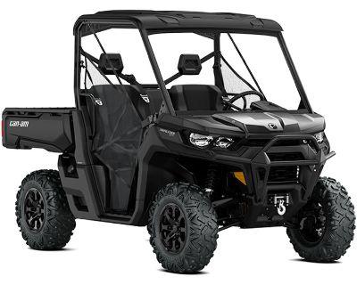 2021 Can-Am Defender XT HD8 Utility SxS Amarillo, TX