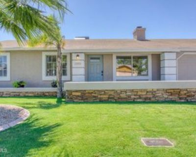 17271 N Paradise Park Dr, Phoenix, AZ 85032 4 Bedroom House