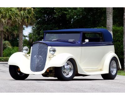 1935 Chevrolet Antique