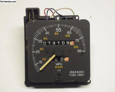 Speedometer Gauge Rabbit MK1 175 957 033J