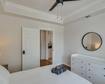 Your Modern and Spacious DFW Home with Pool - North Richland Hills