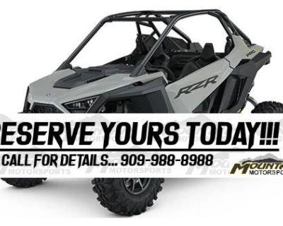 2021 Polaris RZR PRO XP Sport Utility Sport Ontario, CA