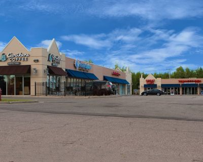 Retail Space Available in Hibbing!
