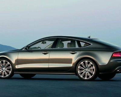 2014 Audi A7 Premium Plus