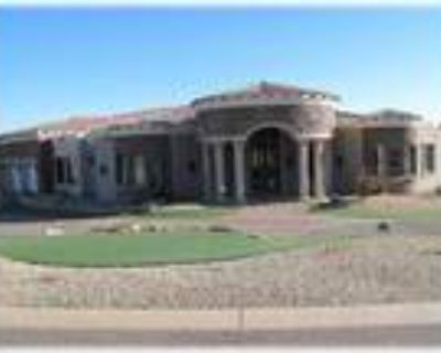 Custom Built Paradise Valley Home with Guest House