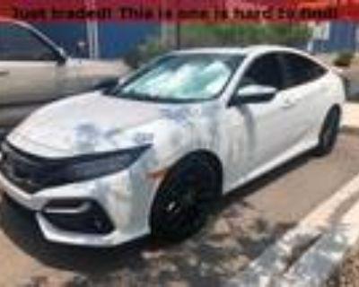 2020 Honda Civic, 10K miles