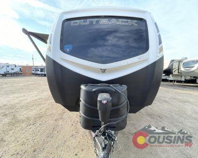 2022 Keystone Rv Outback 335CG