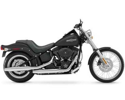 2008 Harley-Davidson Softail Night Train Cruiser Laurel, MS