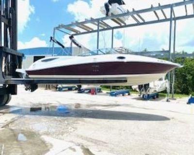 2012 30' Sea Ray 300 Sundeck