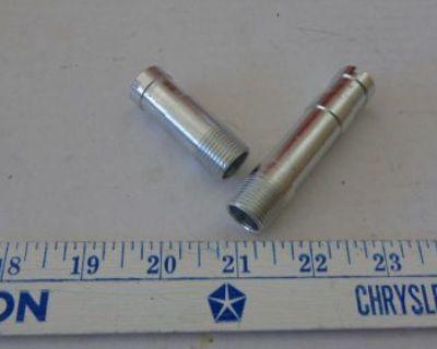 64-69 Mopar B E Charger Challenger Gtx Cuda Big Block 383 440 Heater Hose Nipple