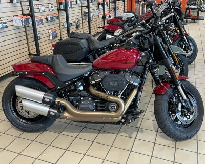 2020 Harley-Davidson Fat Bob 114 Softail Dumfries, VA