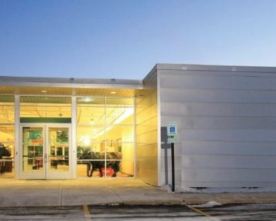 State of the Art Office Building - 12533 Wagon Wheel Rd, Rockton, IL