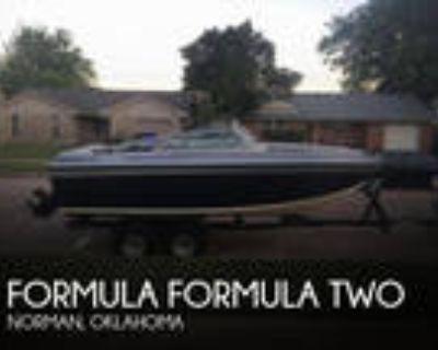 20 foot Formula 19