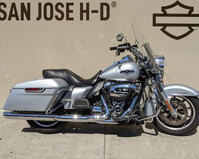 2019 Harley-Davidson Road King Tour San Jose, CA