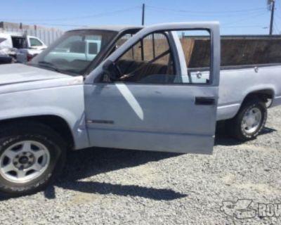 1988 Chevrolet C/K 2500