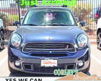 MINI 2015 COOPER S Countryman Base, Manual, Front Wheel Drive, 6 Speed, 35k miles,...