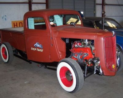 1935  FORD  PICK UP STREET ROD FOR SALE IN PHOENIX
