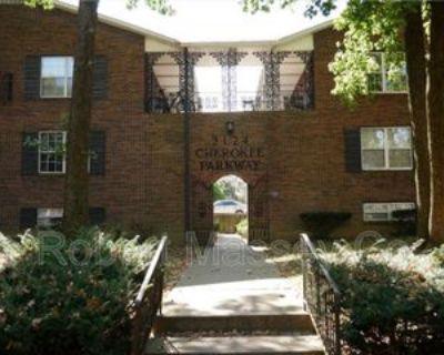 2124 Cherokee Pkwy #303, Louisville, KY 40204 1 Bedroom Condo