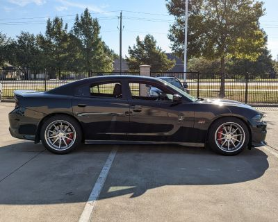 Pre-Owned 2021 Dodge Charger Scat Pack