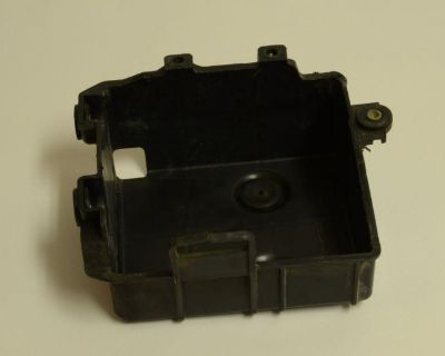 Yamaha Xj 550 Maxim Battery Box