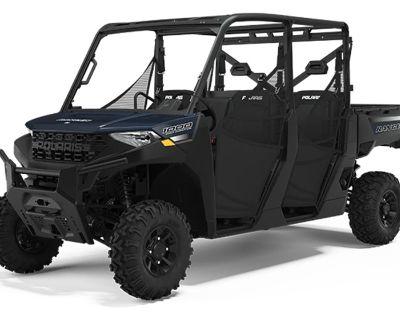 2021 Polaris Ranger Crew 1000 Premium Utility SxS Lafayette, LA