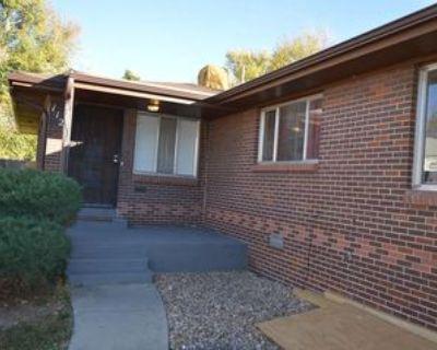 1124 & 1126 Krameria - 1126 #1126, Denver, CO 80220 3 Bedroom Apartment