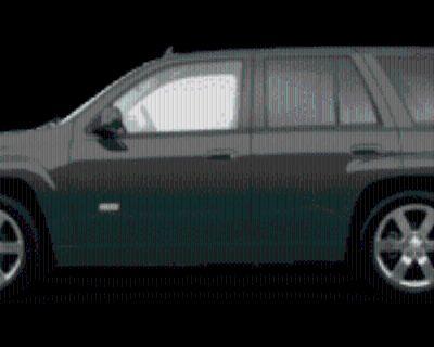 2006 Chevrolet Trailblazer LT 4WD