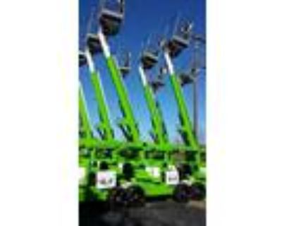 2019 Diesel NiftyLift SP34 4x4 Articulated Boom
