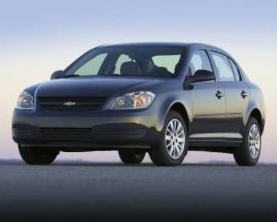 2010 Chevrolet Cobalt 1LT Sedan