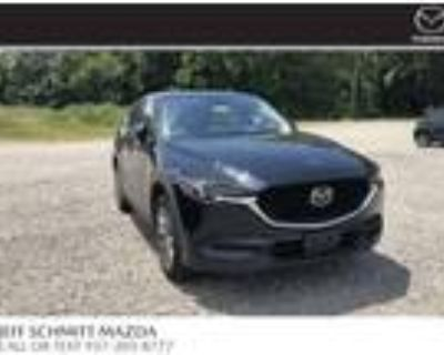 2019 Mazda CX-5 Black, 19K miles