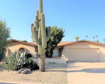 6250 E Gelding Dr, Scottsdale, AZ 85254 4 Bedroom House