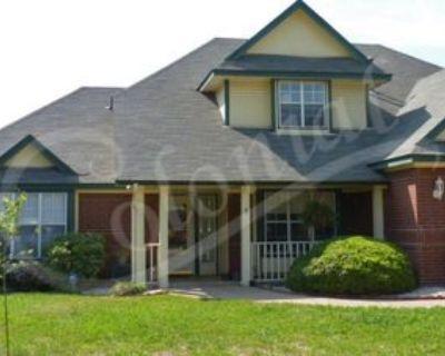 706 Man O War Dr, Harker Heights, TX 76548 4 Bedroom House