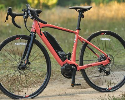 2021 Yamaha Wabash - Large E-Bikes Recreation Shawnee, KS