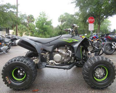 2017 Yamaha YFZ450R SE ATV Sport Sanford, FL