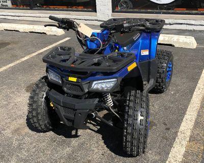 2019 Rival Motorsports 120cc ATV Kids Forest View, IL