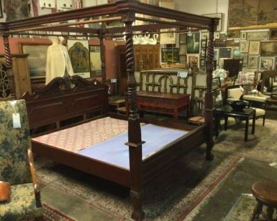 Open this Weekend, Jack London Square Showroom Estate Sale