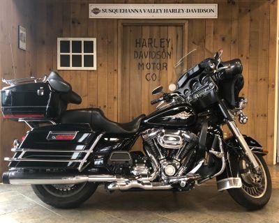 2011 Harley-Davidson Electra Glide Classic Touring Harrisburg, PA