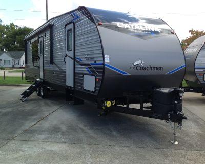 2021 Coachmen Catalina Trailblazer 30THS