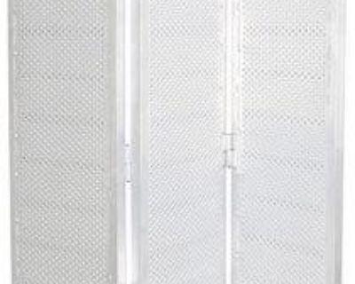 "94"" X 54"" Solid Surface Aluminum Tri-fold Atv Ramp-lawn Mower-1500 Lb (tfs-9454)"