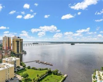 3000 Oasis Grand Blvd #2101, Fort Myers, FL 33916 3 Bedroom Condo