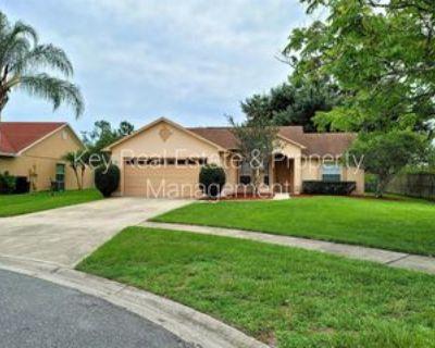 11515 Wingham Ct #1, Orlando, FL 32837 3 Bedroom Apartment