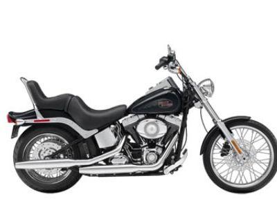 2009 Harley-Davidson Softail Custom Cruiser Scott, LA