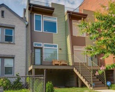 714 714 Madison Street NW A, Washington, DC 20011 3 Bedroom Apartment