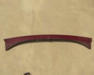1928-1930 Upper Dash Molding