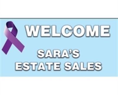 Sara's Estate Sales