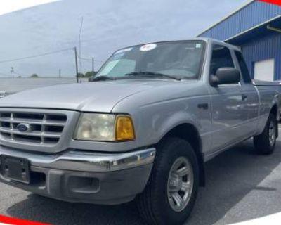 2003 Ford Ranger Tremor