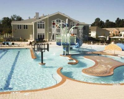 Williamsburg Va The Colonies Premium 2 bedroom Rental 6/6/21-6/13/21 - James City County