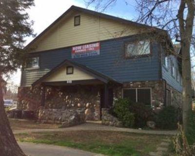 848 W 1st Ave, Chico, CA 95926 4 Bedroom Condo
