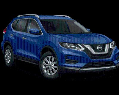 Pre-Owned 2018 Nissan Rogue SV AWD 4D Sport Utility