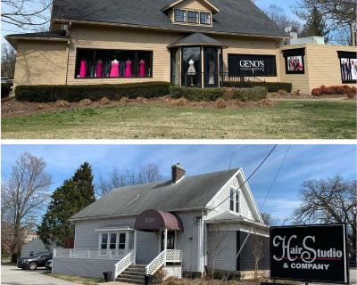 8201 & 8205 Shelbyville Rd For Sale